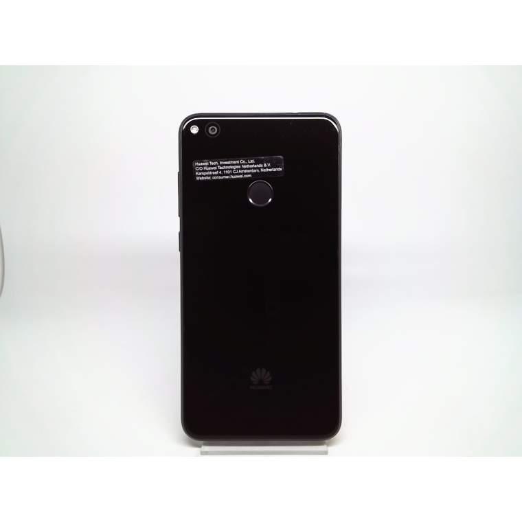 huawei p8 lite 2017 16gb dual sim schwarz teildefekt ohne garantie ebay. Black Bedroom Furniture Sets. Home Design Ideas