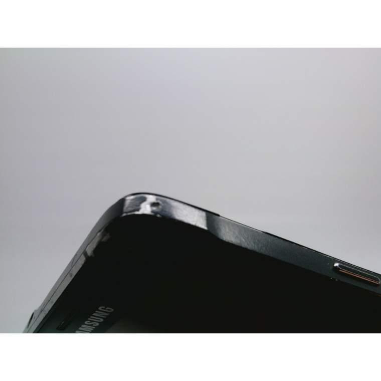 samsung n910f galaxy note 4 32gb charcoal black teildefekt ohne garantie 8806086352659 ebay. Black Bedroom Furniture Sets. Home Design Ideas